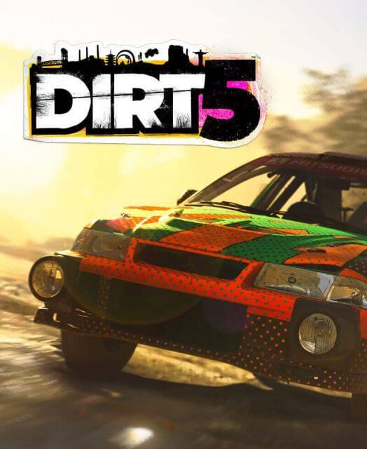 Dirt 5 pc download