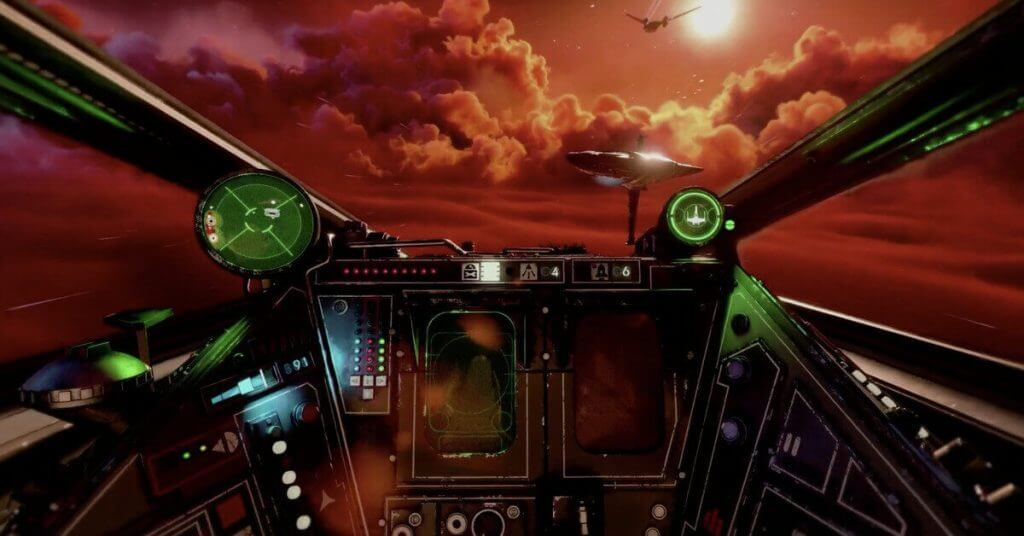 Star Wars Squadrons free download