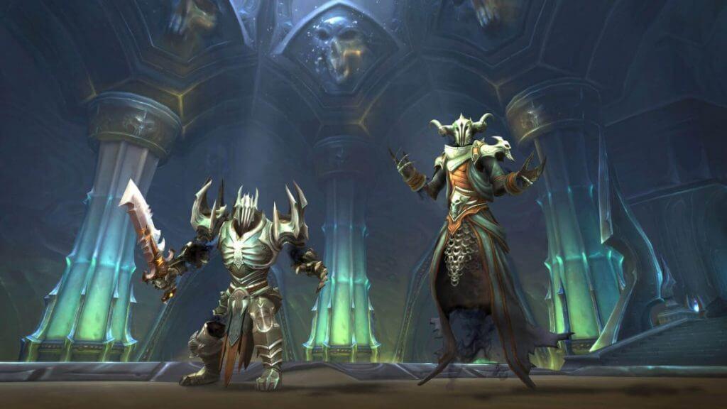 World of Warcraft Shadowlandsdownload pc version for free