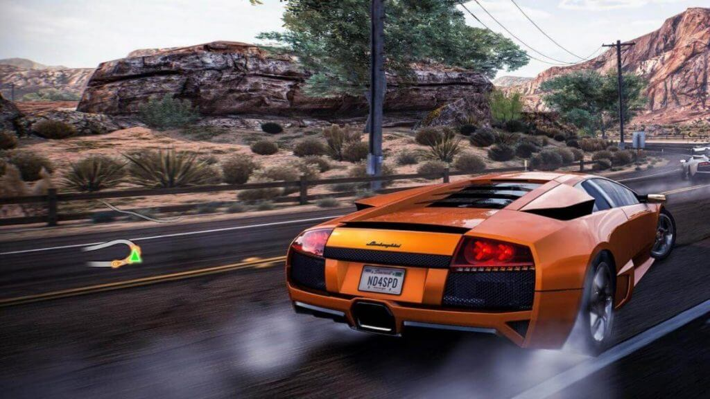 Need for Speed Hot Pursuit Remastered download pc version for free