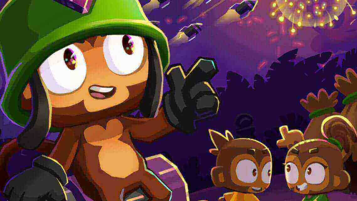 Bloons TD 6 download cover