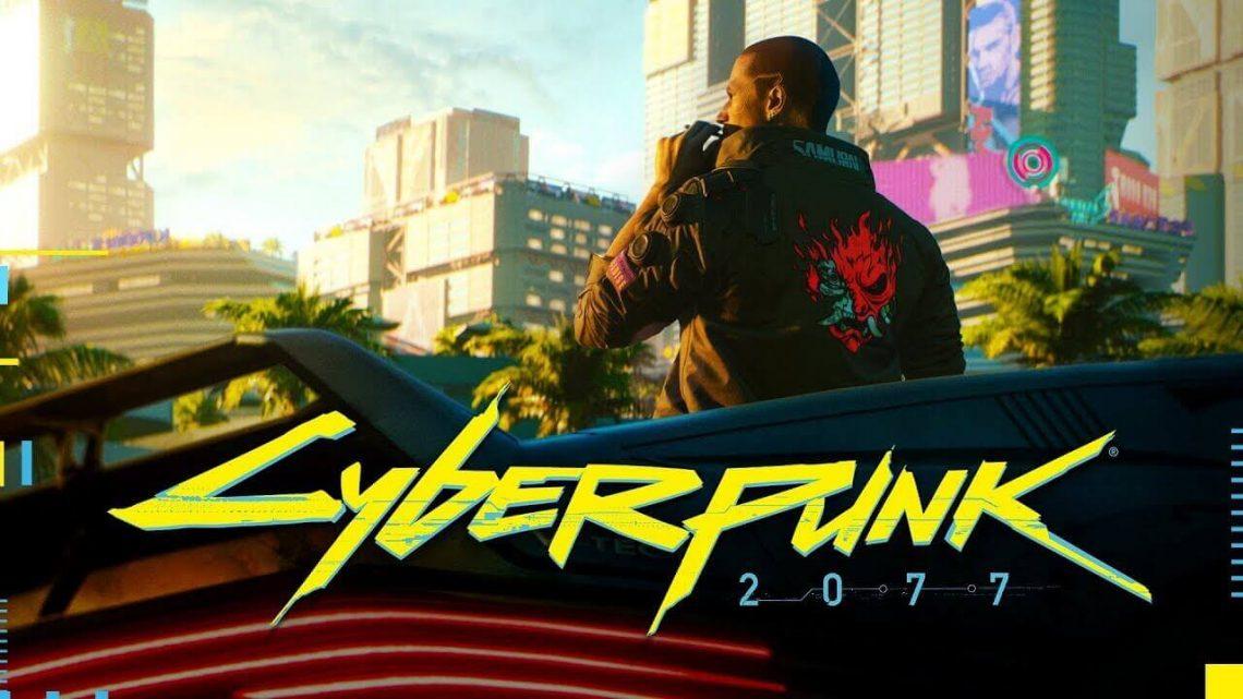 Cyberpunk 2077 download cover