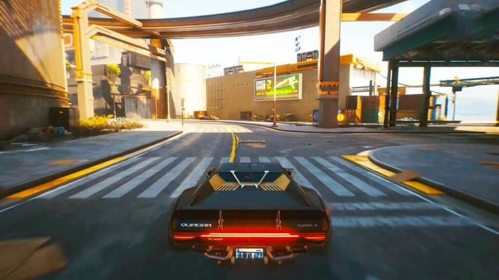 Cyberpunk 2077 download pc version for free