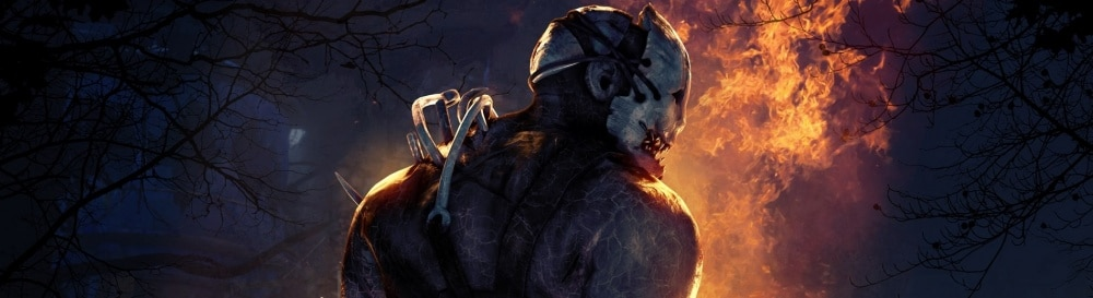 Dead by Daylight download cover