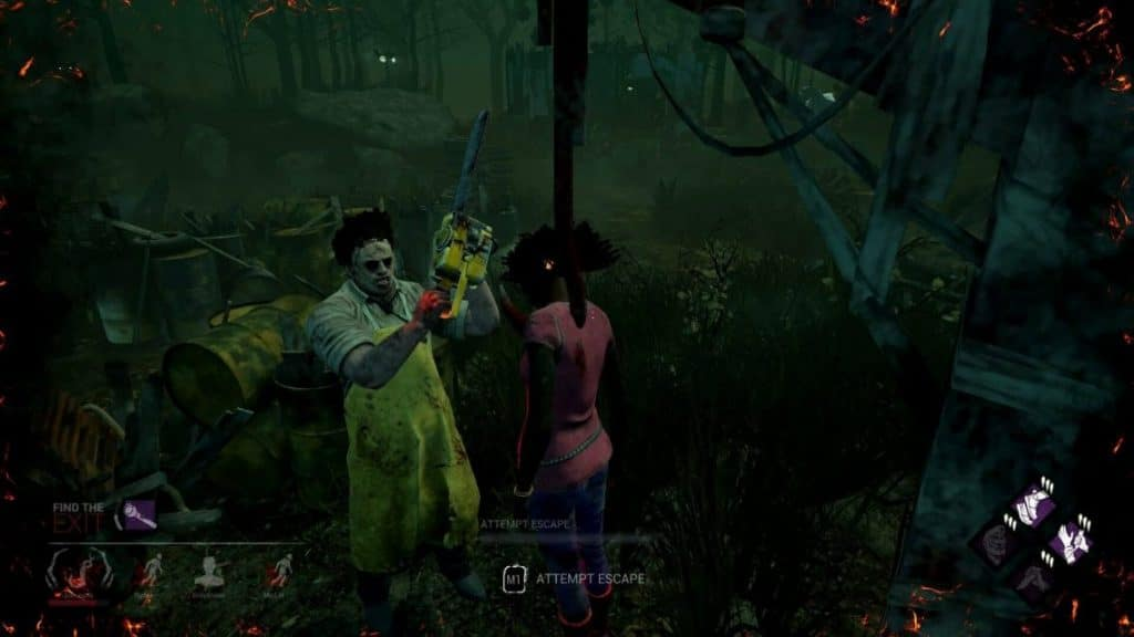 Dead by Daylight download pc version for free