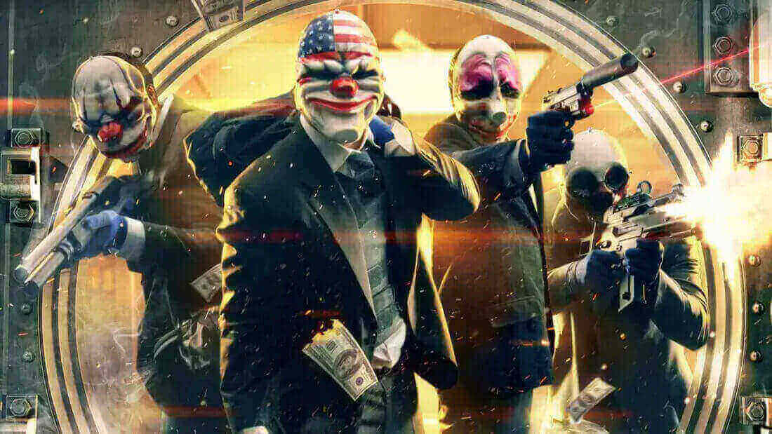 Payday-2-download-cover