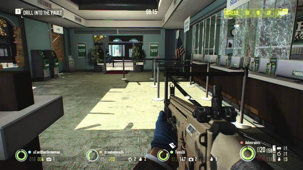 Payday 2 download pc version for free