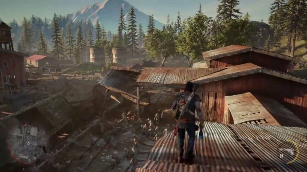 Days Gone download pc version for free