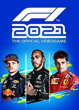 F1 2021 pc download