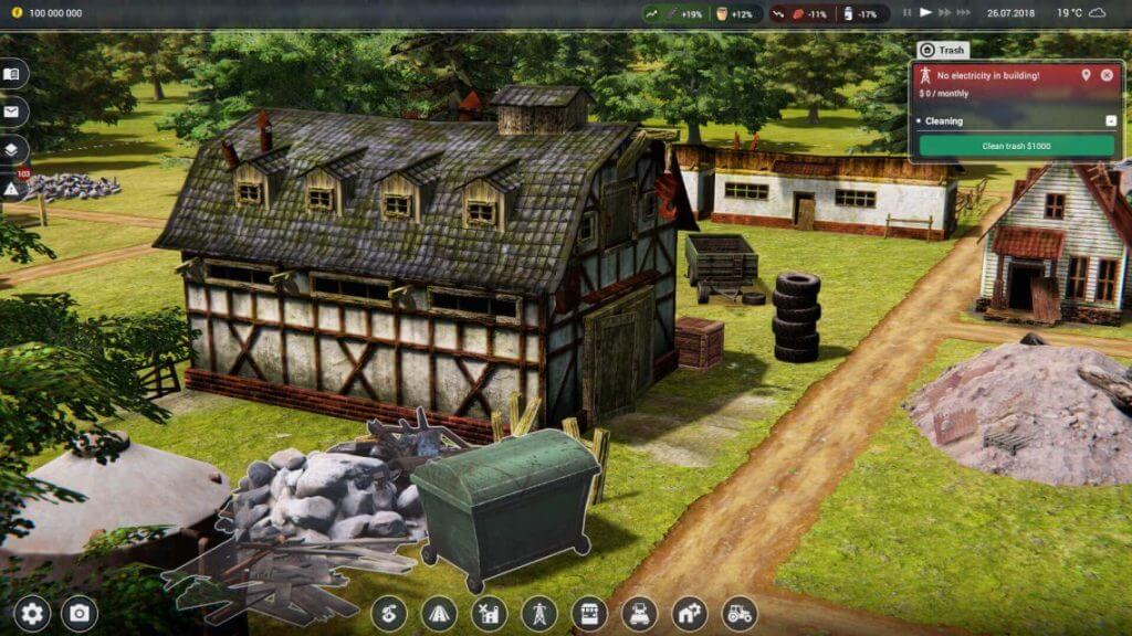 Farm Manager 2021 download wallpaper