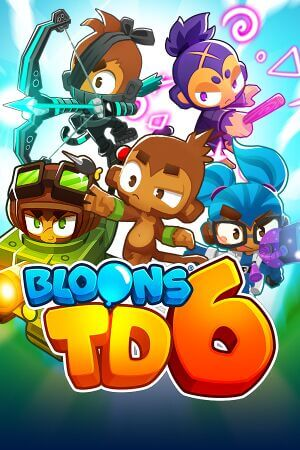 Bloons TD 6 pc download