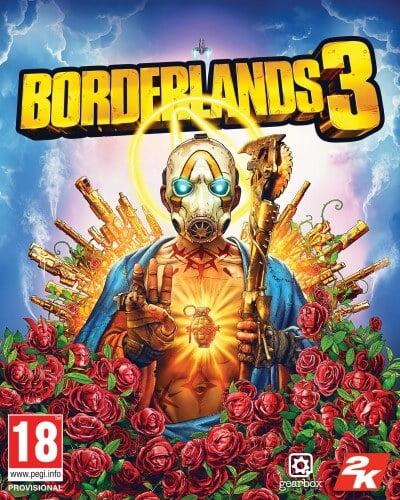 Borderlands 3 pc download