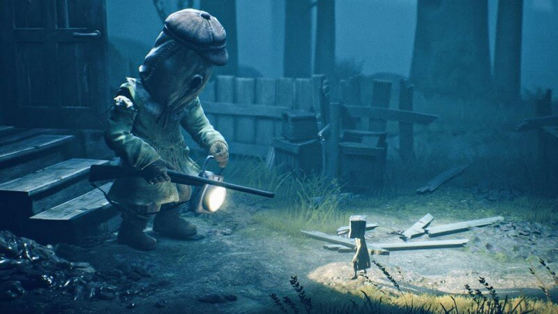 Little Nightmares 2 download pc version for free