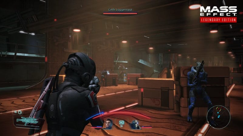 Mass Effect Legendary Edition download pc version for free