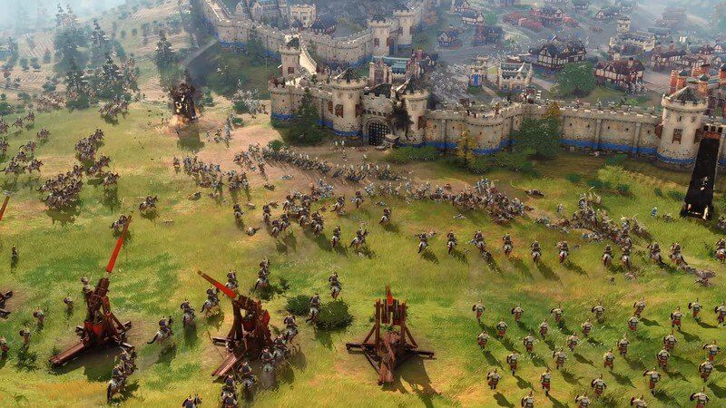 Age of Empires IV download pc version for free