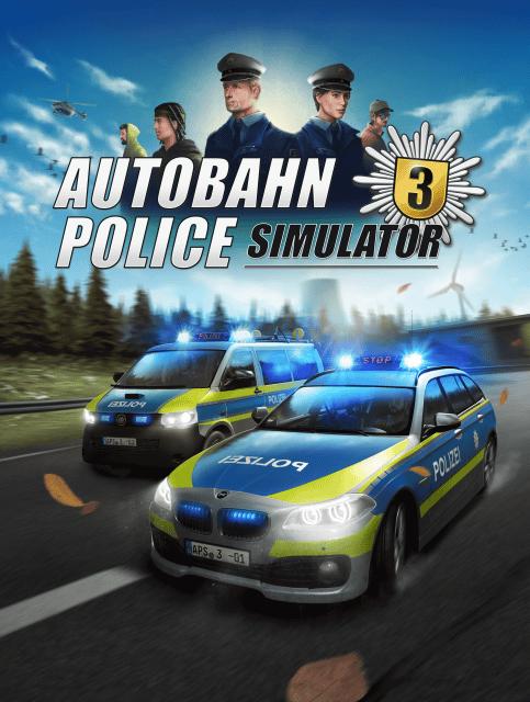 Autobahn Police Simulator 3 pc download