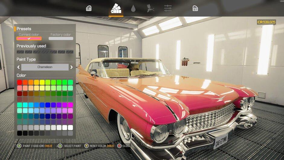 Car Mechanic Simulator 2021 download pc version for free