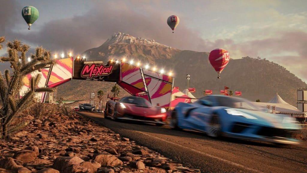Forza Horizon 5 crack
