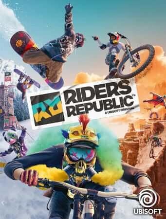 Riders Republic pc download